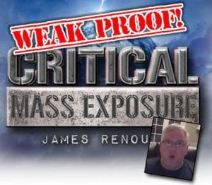 critical mass exposure