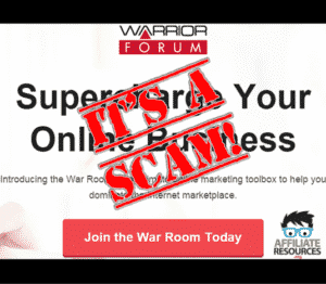 warrior forum war room