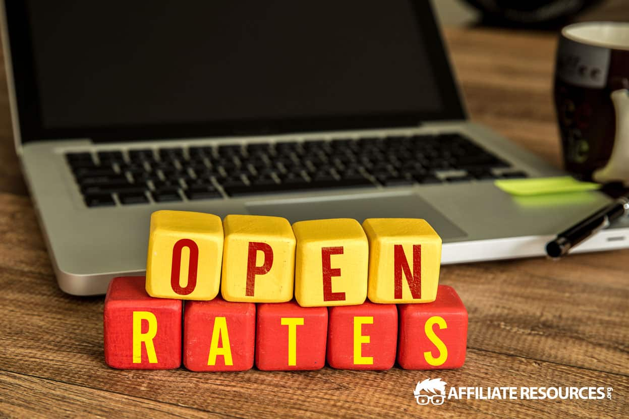 Get Better Email Open Rates with These 3 Strategies