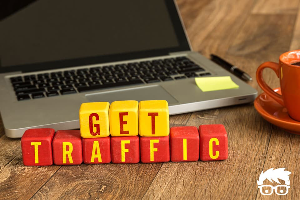 fast ways to increase traffic