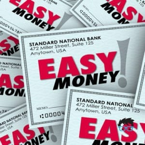 fast money cheques