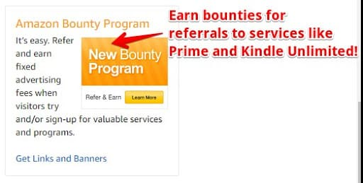 amazon associates bounty program