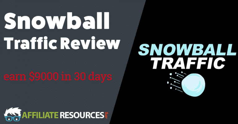 snowball traffic review
