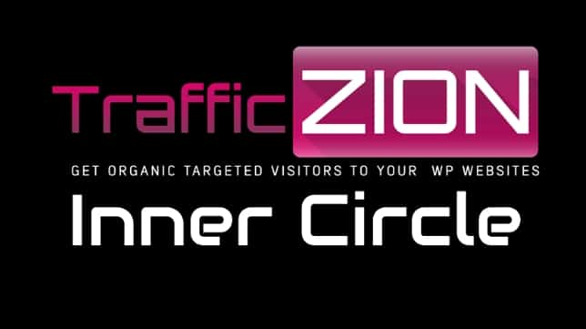 trafficzion review upsell 2