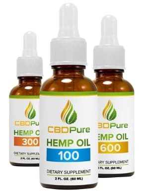 cbd pure affiliate program review