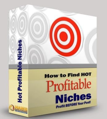 hot profitable niches review