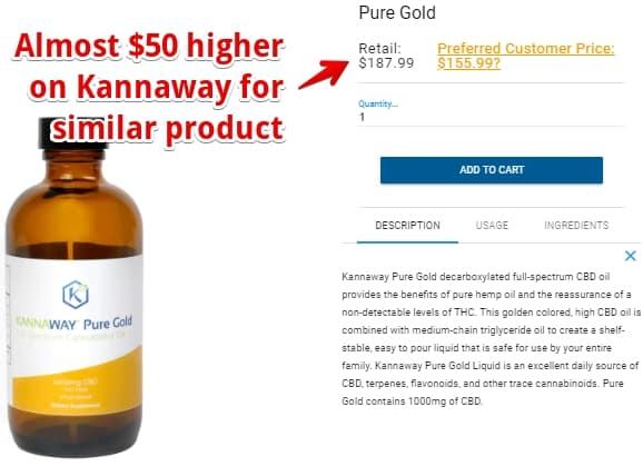 kannaway mlm review kannaway price