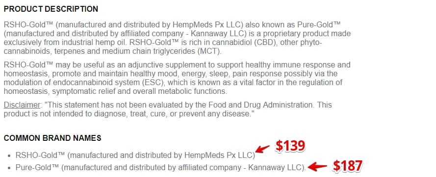 kannaway mlm review prescribers