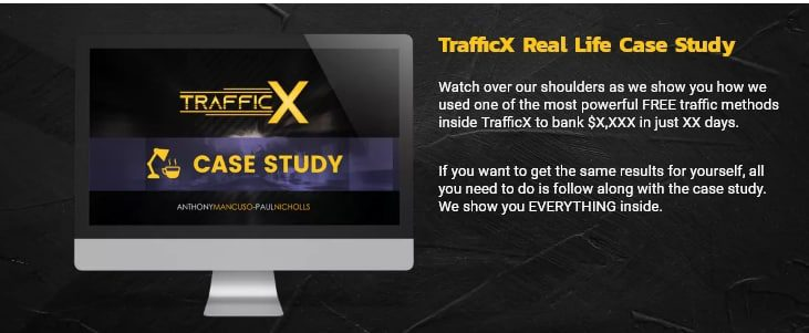 trafficx review incomplete copy