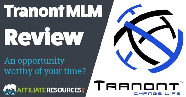 Tranont MLM Review