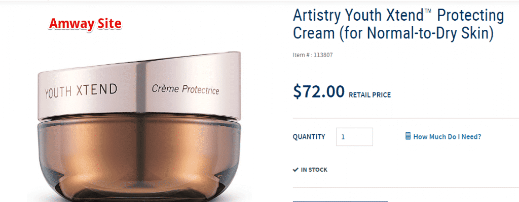 Amway MLM Review - Amway Product
