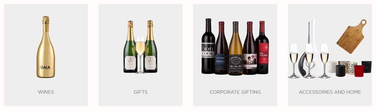 Boisset Collection Products