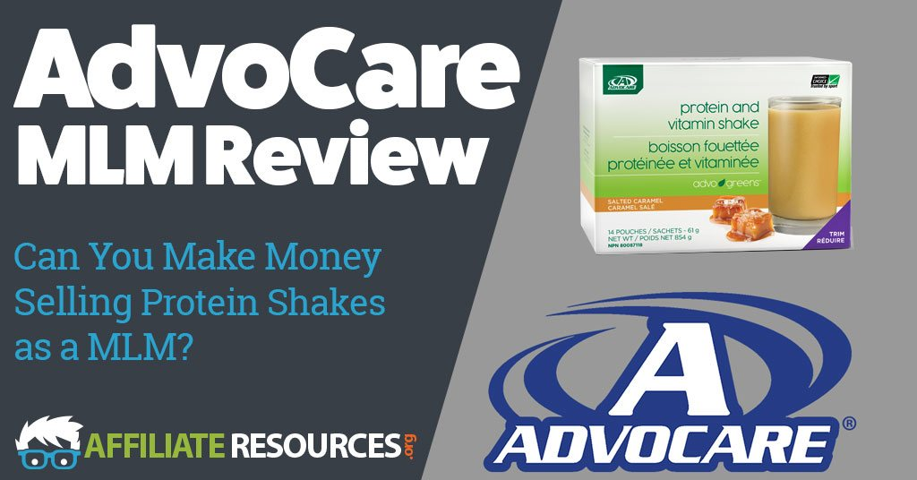 AdvoCare MLM Review