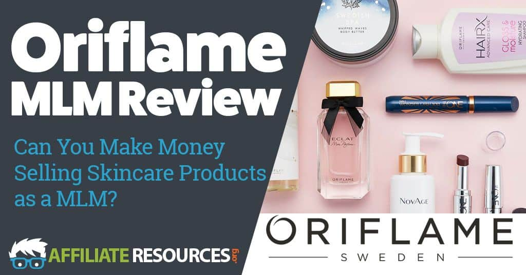 Oriflame MLM Review