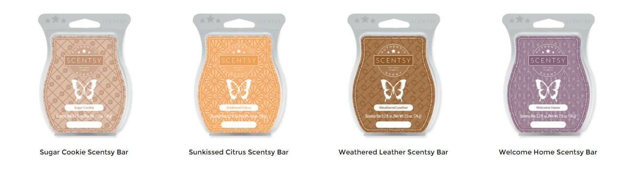Scentsy MLM Review - Wax Bars