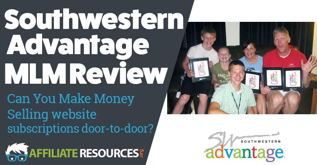 Southwestern Advantage MLM Review