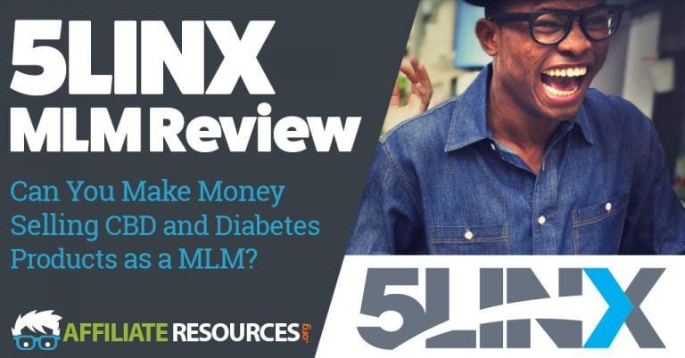 5Linx MLM Review
