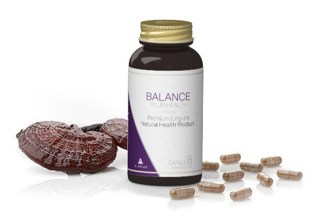 Alphay International MLM Review - Balance Capsules