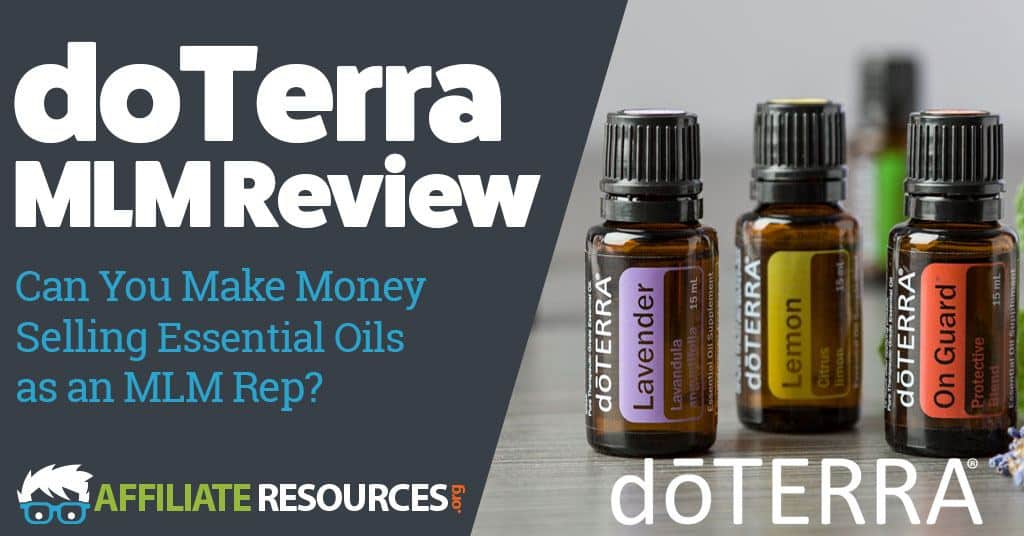 doTerra MLM Review