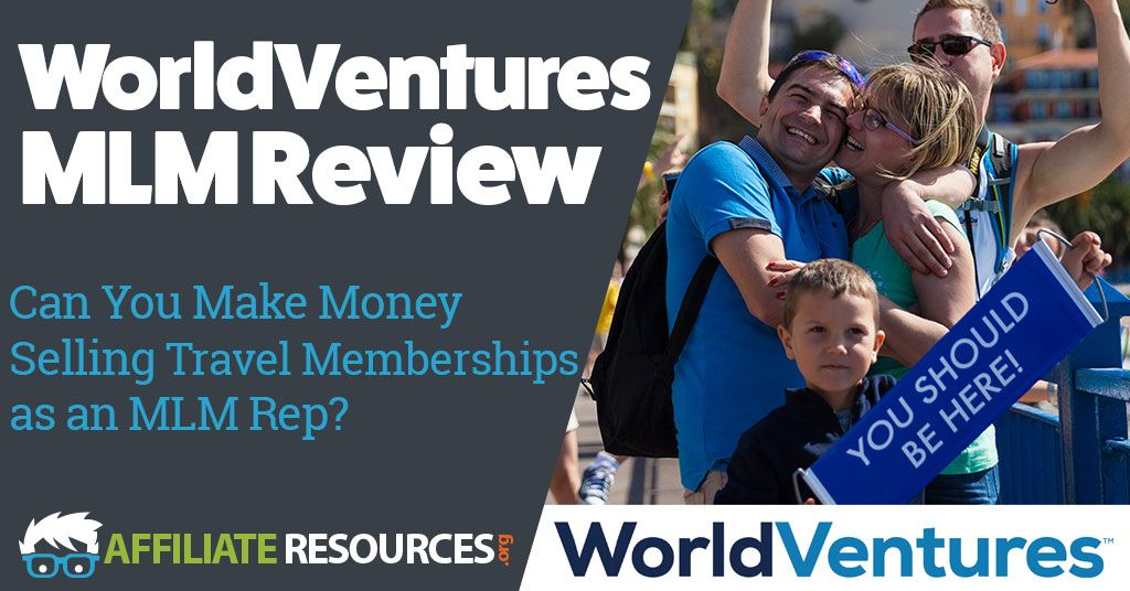 WorldVentures MLM Review