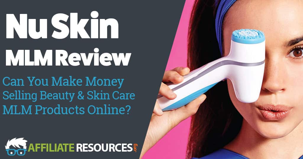 Nu Skin MLM Review