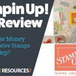 Stampin Up! MLM Review