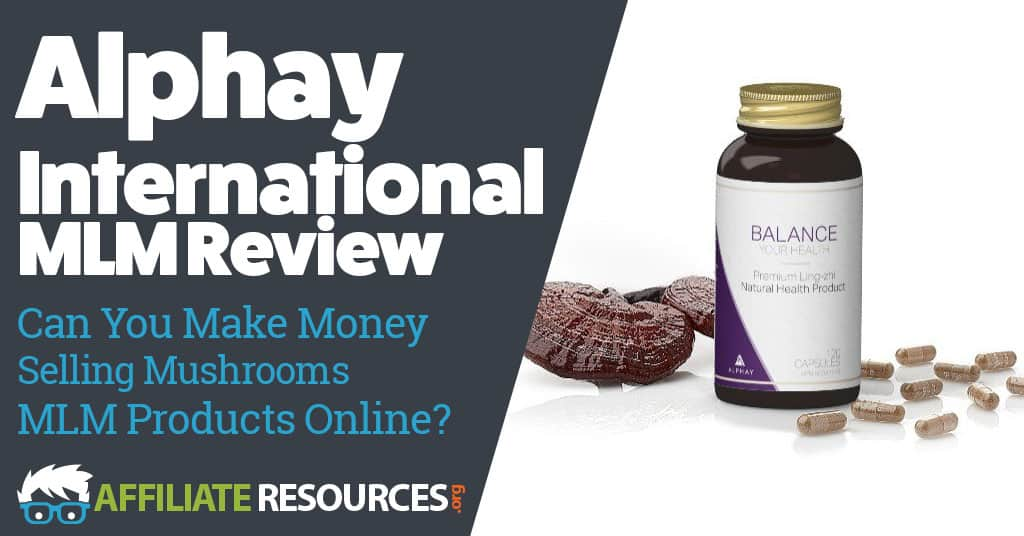Alphay International MLM Review