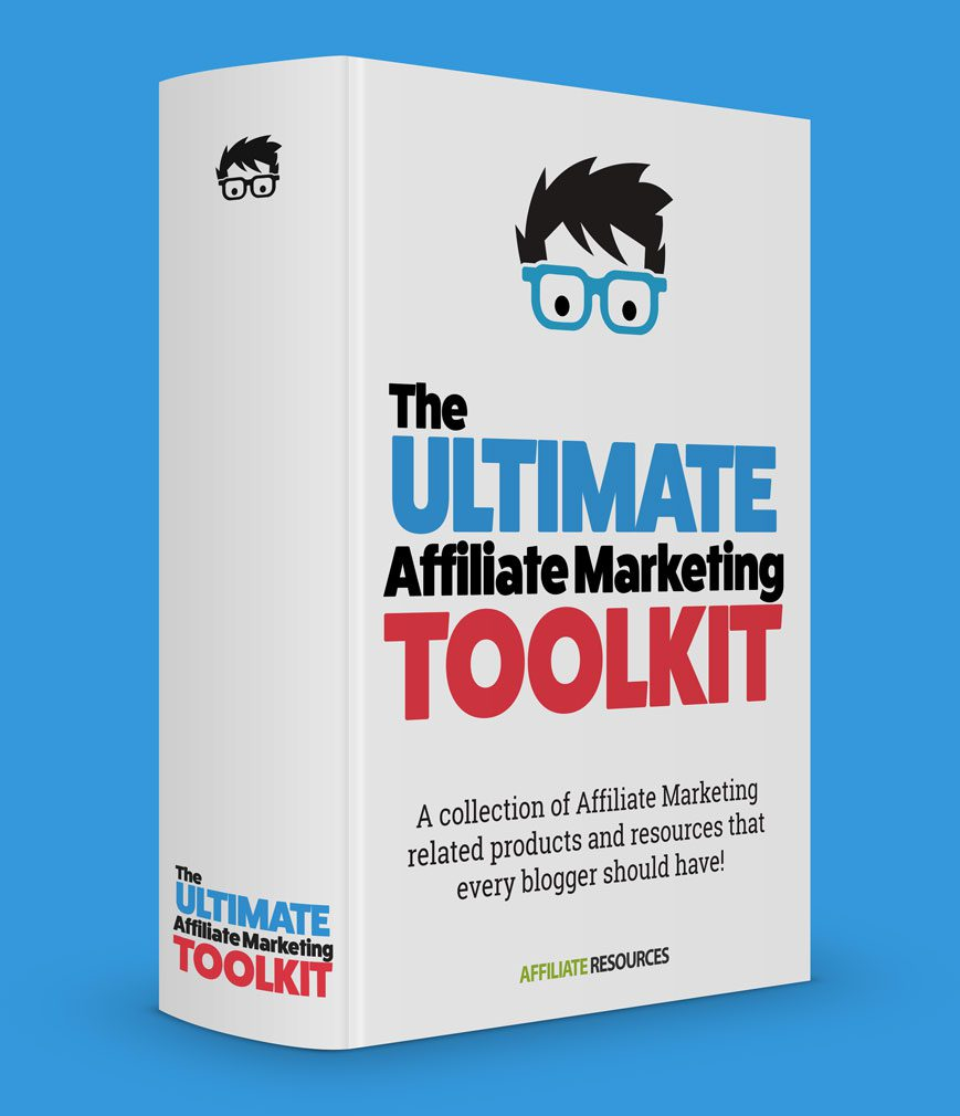 The Ultimate Affiliate Marketing Toolkit