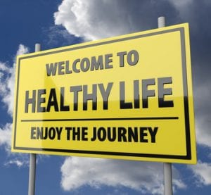 Welcome to Healthy Life