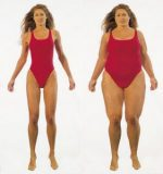 Weight Loss Before and After image