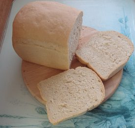 White Bread - One of the Worst Foods for Diabetes