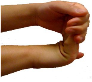 Wrist Stretch Exercise