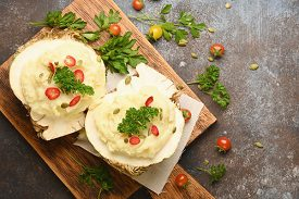 Mashed Celery Root