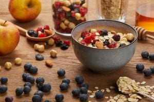Snacks for Low Blood Sugar