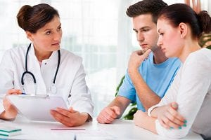 Doctor Consultation for Treatment