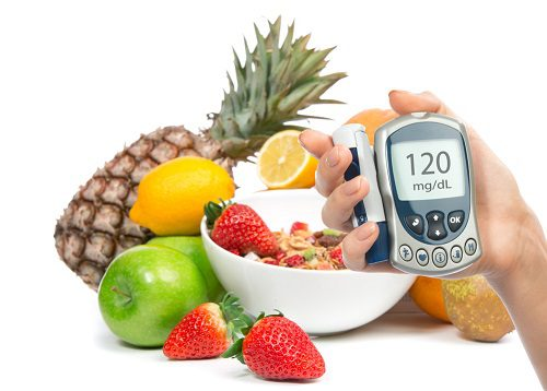 Healthy Eating and Blood Sugar