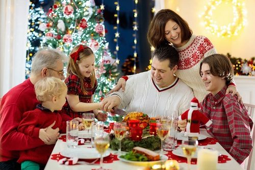 Holiday Eating with Diabetes