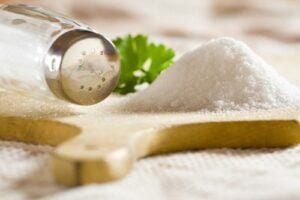 How to Use Chinen Salt for Diabetes