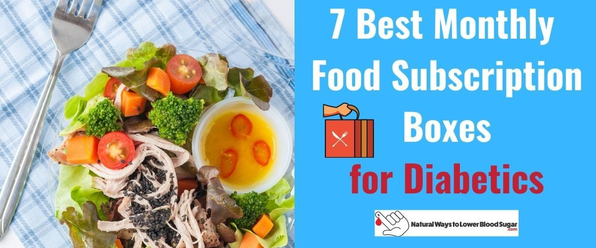 Best Monthly Food Subscription Boxes
