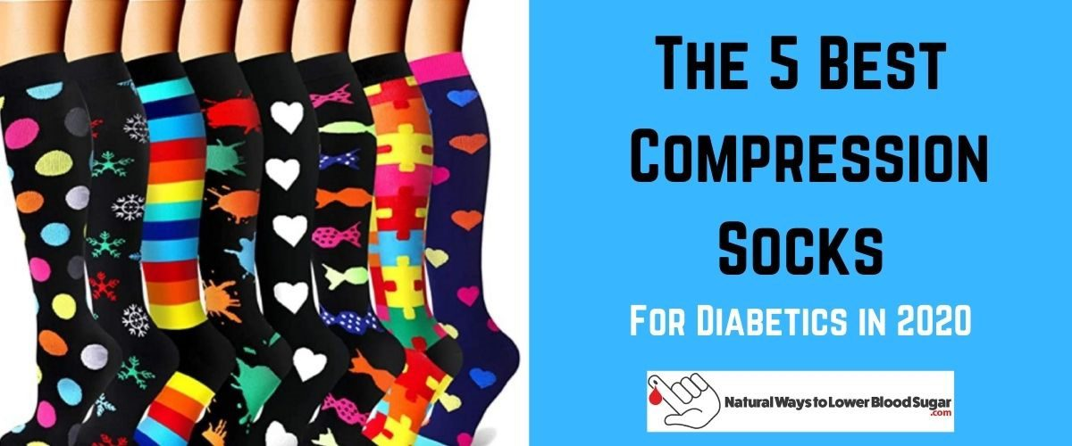 Best Compression Socks for Diabetics