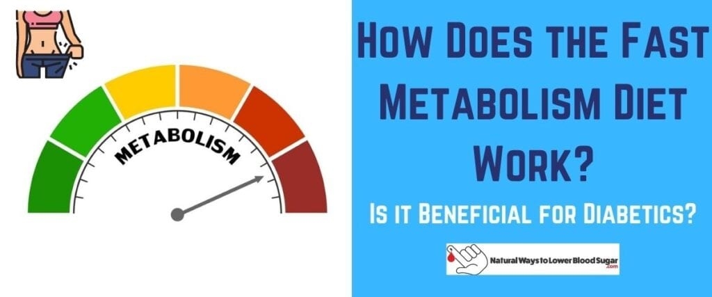 How Does the Fast Metabolism Diet Work
