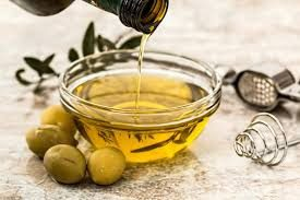 Best Cooking Oil - Olive Oil