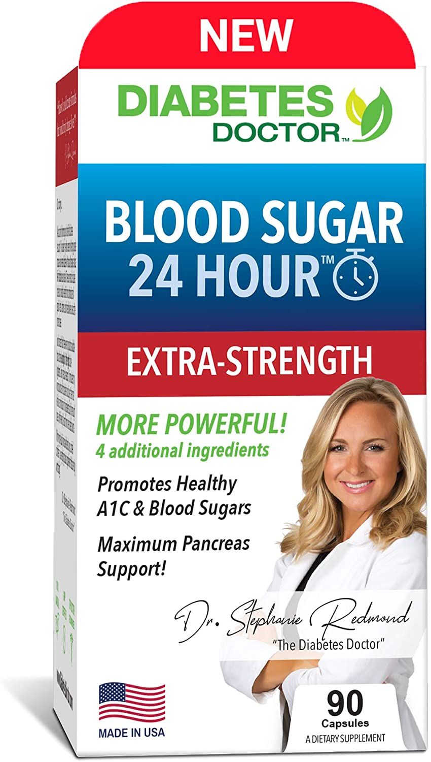 Diabetes Doctor Blood Sugar 24 Hour Daily Support