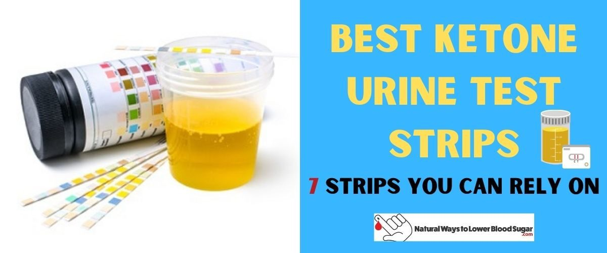 Best Ketone Urine Test Strips