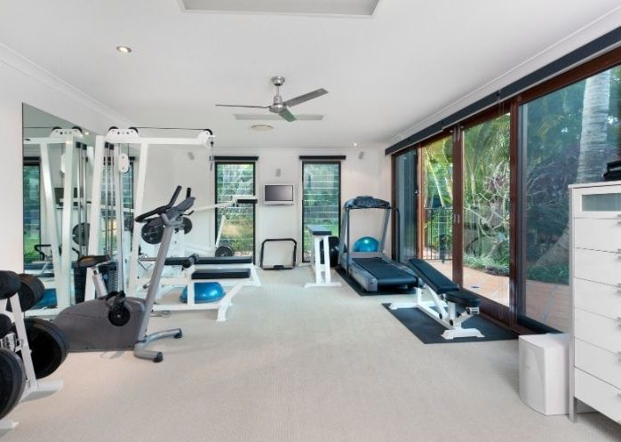What to Buy for a Home Gym