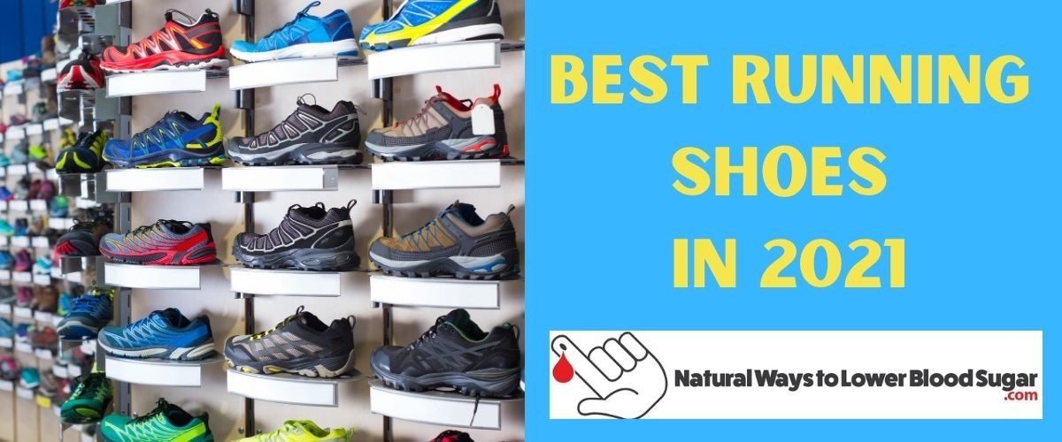 Best Running Shoes in 2021