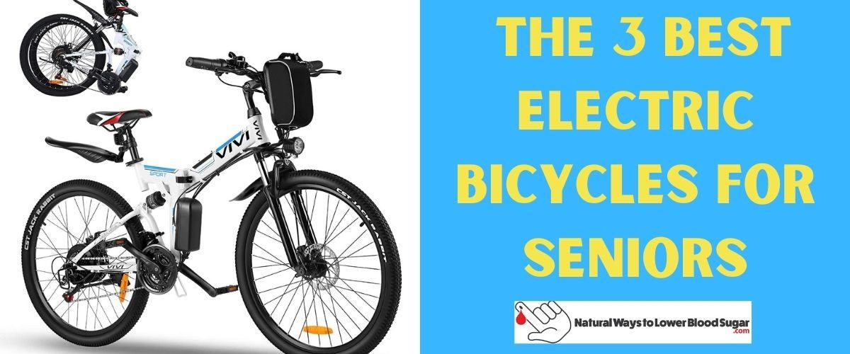 The 3 Best Electric Bicycles for Seniors