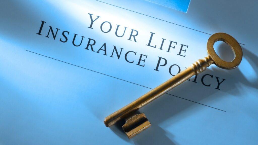 Life Insurance Coverage - Nationwide Life Insurance