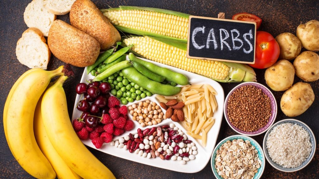 Carbohydrates And Blood Sugar -