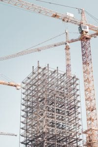 How To Build An Affiliate Marketing Website - construction